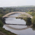 Hagg Bank Bridge - Viewed 2169 times